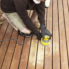 Deck Repair - Jsw Deck Repair - Lakefield, Minnesota